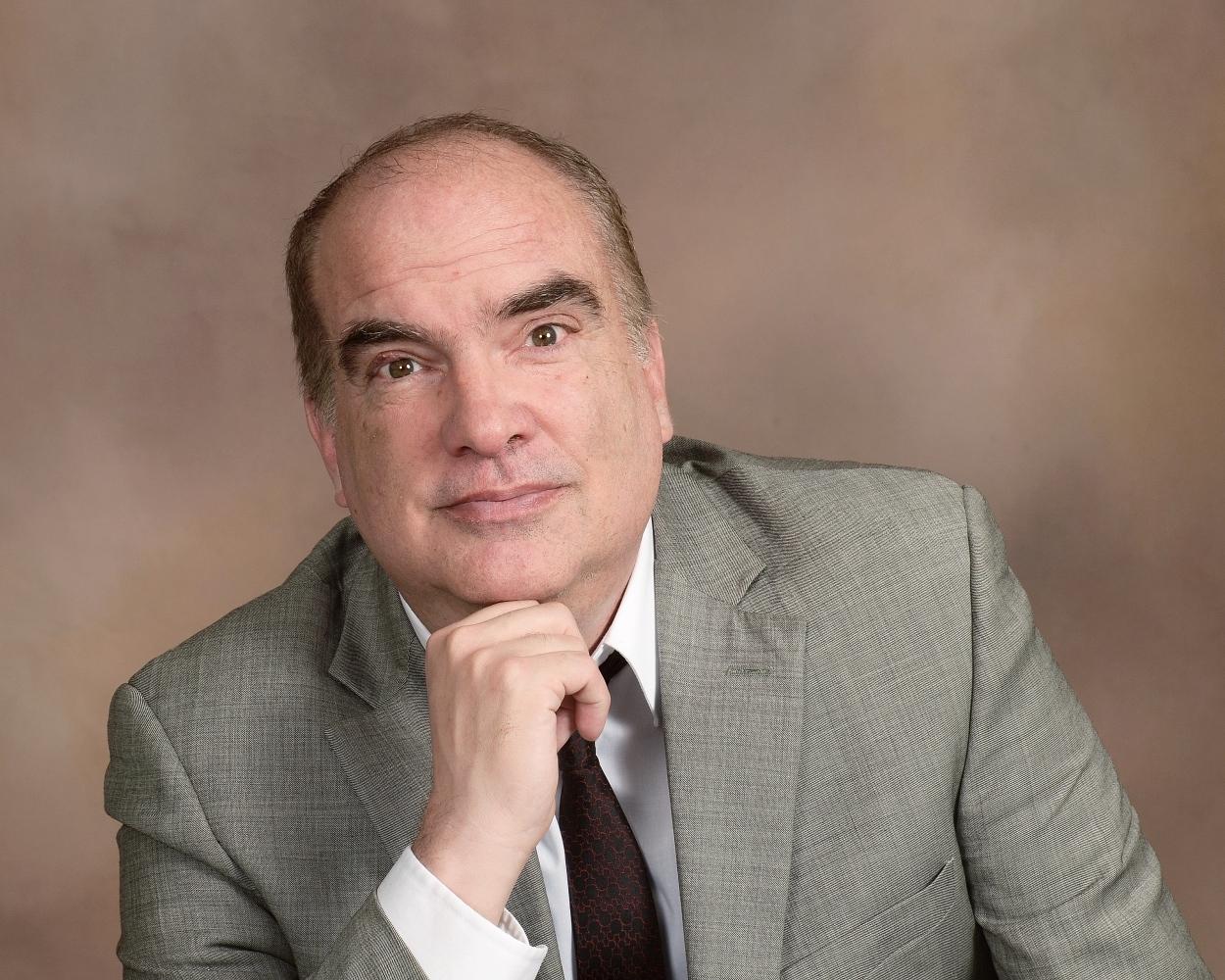 Rev. Jeff Little